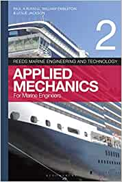 Reed's Volume 2 two Applied Thermodynamices for Marine Engineers, Power Engineer, Stationary Engineers, for Boiler Operators