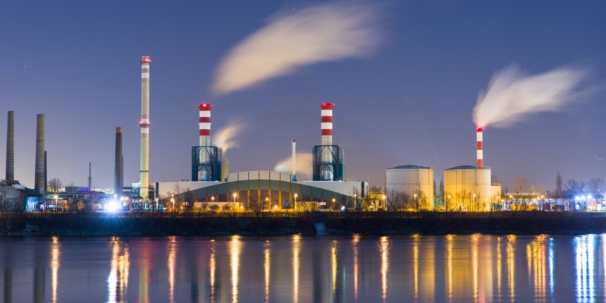 Power plants need Power Engineers